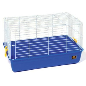 Basic Guinea Pig and Rabbit Cage