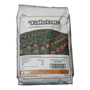 Talstar® Nursery Granular Insecticide