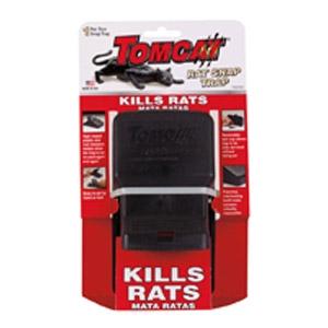 Tomcat® Rat Snap Trap