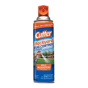 Cutter® Backyard™ Bug Control Outdoor Fogger
