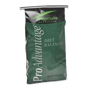 ProAdvantage® Alfalfa Formula for Horses