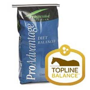 ProAdvantage® Grass Formula for Horses