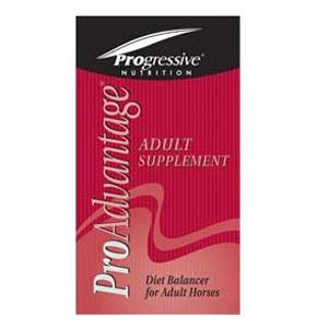 ProAdvantage® Adult Supplement for Horses