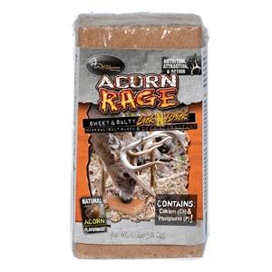 Acorn Rage® Lick-N-Brick™