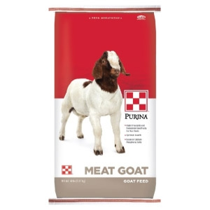 Purina® Goat Grower 16 DQ