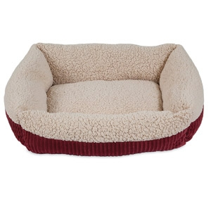 Aspen® Pet Self Warming Pet Bed