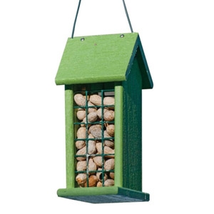 Audubon® Going Green Full Shell Peanut Bird Feeder