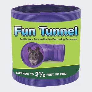 Fun Tunnel for Small Pets