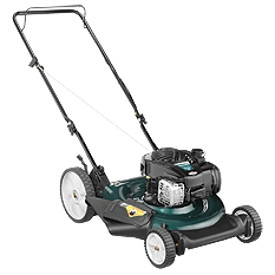 Bolens Push Lawn Mower