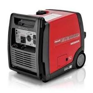 Inverter Generator, 3000 watt