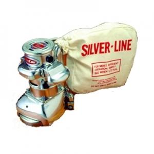 Silver Line Floor Edger Sander