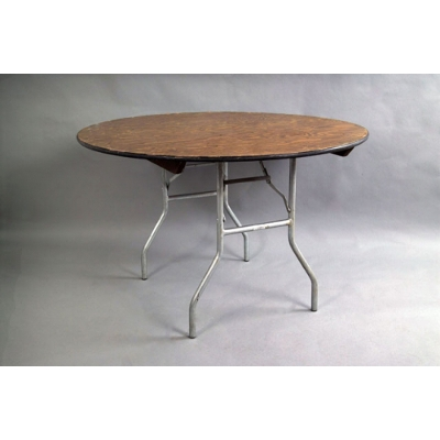 "48"" Round Table (Seats 6)"
