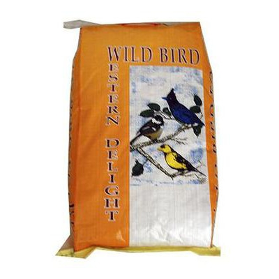 Western Delight Wild Bird Seed 40 lb, now $4 off