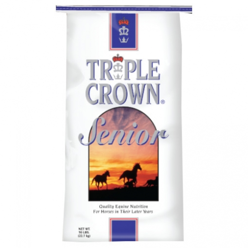 In Store Coupon: $5 off Triple Crown Horse Feeds