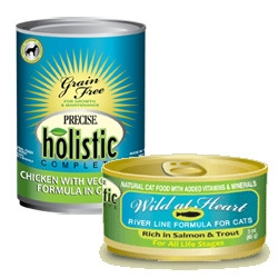 Precise Dog and Cat Cans All Buy 2, Get 1 Free