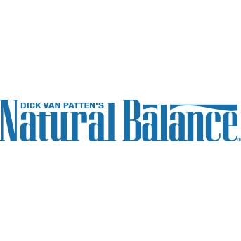 Natural Balance Dog Food 26-30lb. now $8 off