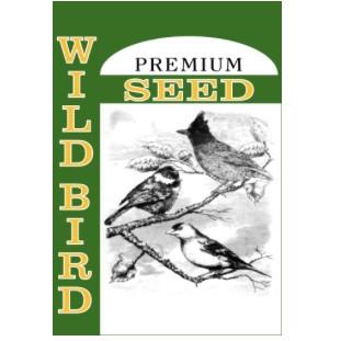 Wild Bird Seed 20 lb. bags now $8.99