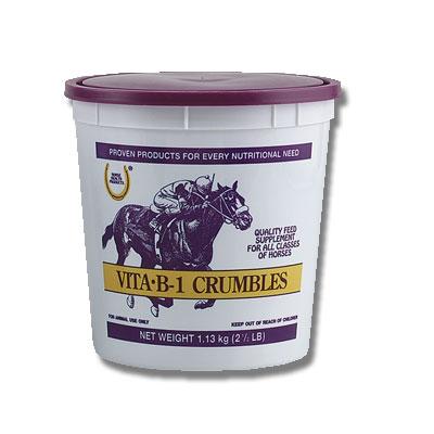 Vita-B-1 Crumbles
