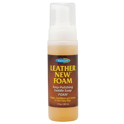 Leather New® Foam