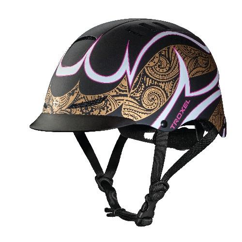 Troxel FTX Inferno Helmet