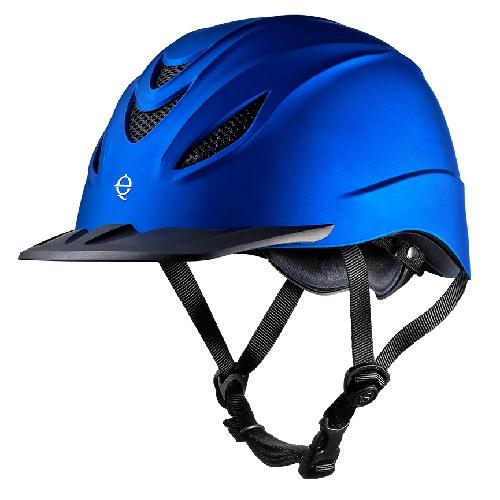 Troxel Intrepid Indigo Helmet