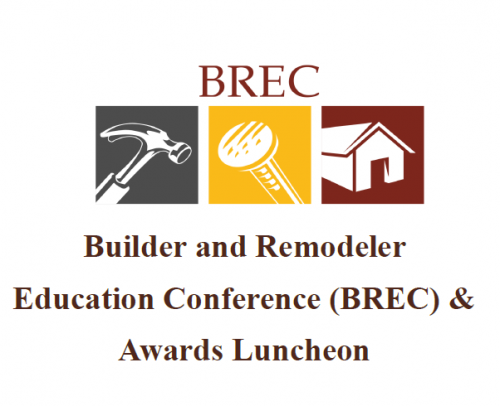 Builder & Remodeler Education Conference & Awards Luncheon