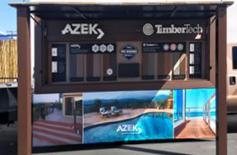 AZEK® & TimberTech®  Product Event