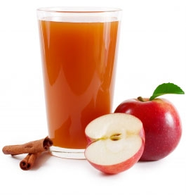 Fresh Local Apple Cider