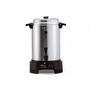 coffee maker, 55 cup