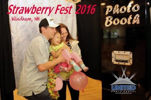 Strawberry Fest 2016