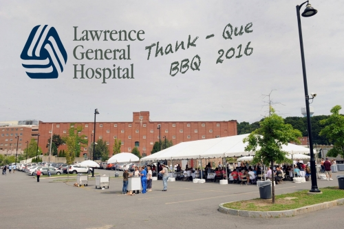 Lawrence General Hospital Appreciation Day 2016