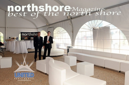 Best of the North Shore Event 2016