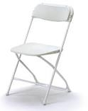 White Chiavari Children's Chair