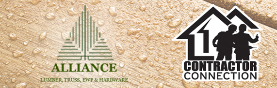 Alliance Lumber, Truss, EWP & Hardware Contractor Newsletter