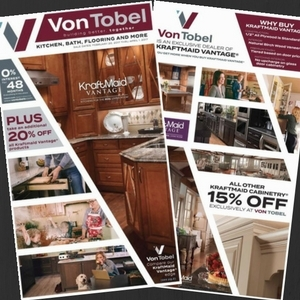 Sale! Kitchen, Bath, Flooring and More