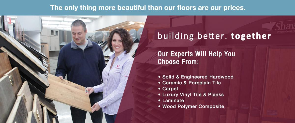 Flooring Secondary Image