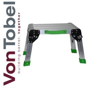 GRIP Aluminum Folding Platform Now Only $29.99