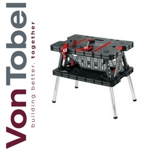 Keter Folding Work Table Now Only $59.99