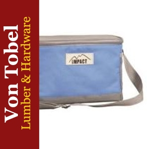 Save $5 On Leisure Impact 12 Can Ice Chest!