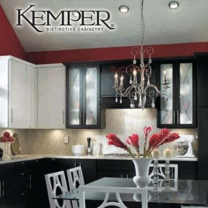 Kemper Choice Distinctive Cabinetry