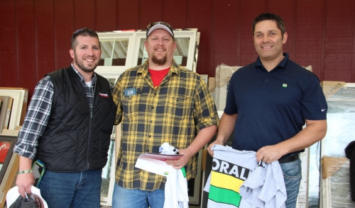 Von Tobel Lumber & Hardware Shows New Products at Demo Day