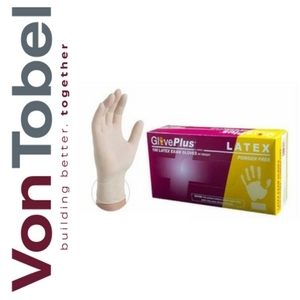 $3 Off Latex Dipped Work Gloves