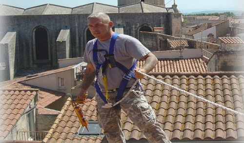 Job Site Tips: Good Roofing Practices