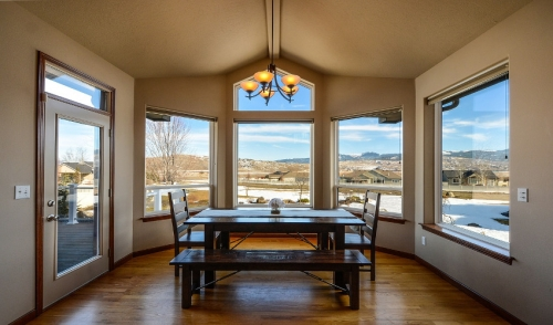 Legislation Includes $200 Window & Door Tax Credit