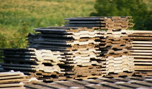 Roofing Materials Storage Quick-Tip