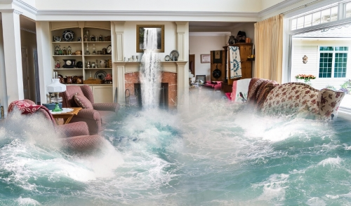 Flood Catastrophe: 15 Coping Strategies for Remodelers