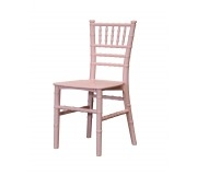Children's Chiavari Resin Chairs