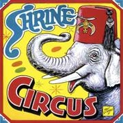Barak Shrine Circus