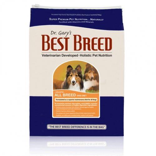 Buy One Get One FREE Best Breed Dog Food