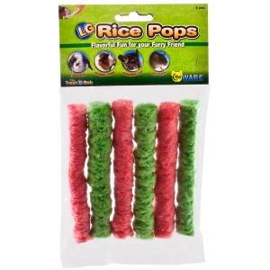 Ware Rice Pops